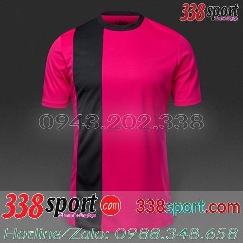 Áo bóng đá tự thiết kế đẹp mã 34
