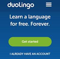 Duolingo-website-videsi-bhasa-sikhe
