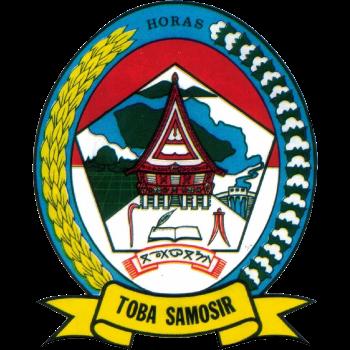 Logo Kabupaten Toba Samosir PNG