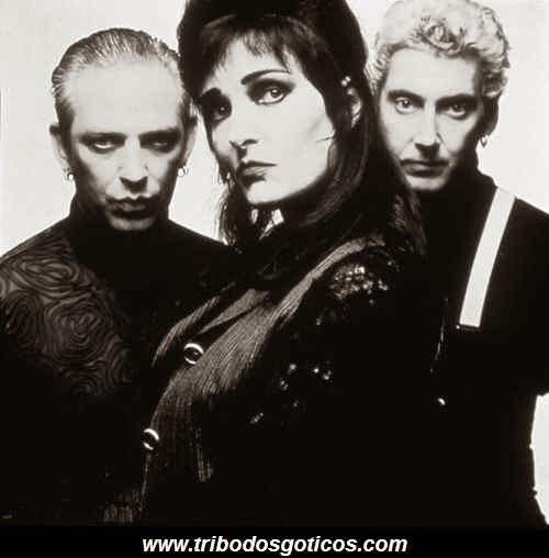 punk,gotico,cultura,movimento