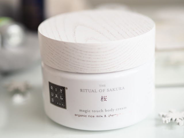 Rituals Sakura body cream