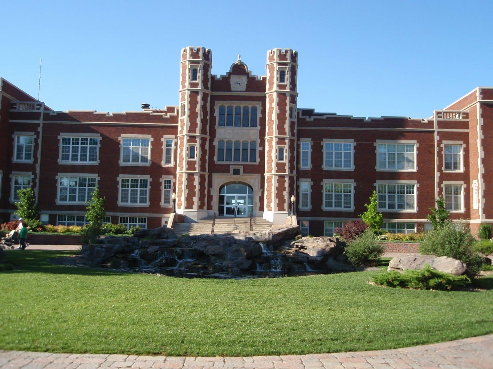 Kansas Wesleyan University >> The Kansas Vbs Adventure Kansas Wesleyan University