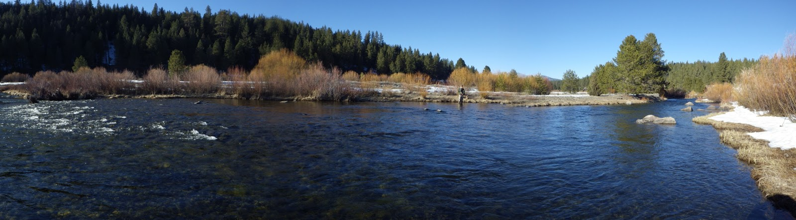 California Fly Fishing: Spring Fly Fishing Options   other