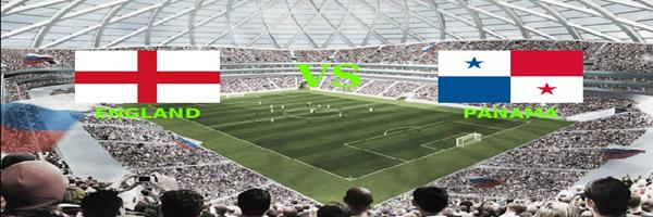 موعد مباراة إنجلترا وبنما اليوم الاحد 24-6-2018