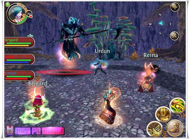 Order-&-Chaos-Online-3D-MMORPG-screenshot
