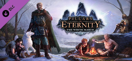 Pillars of Eternity The White March Part I Español
