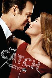 The Catch (2016) Temporada 2 audio español