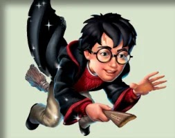 Harry Potter infantil