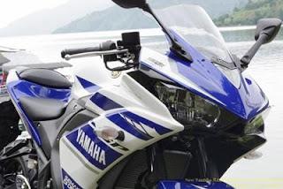 Harga Kredit Yamaha R25