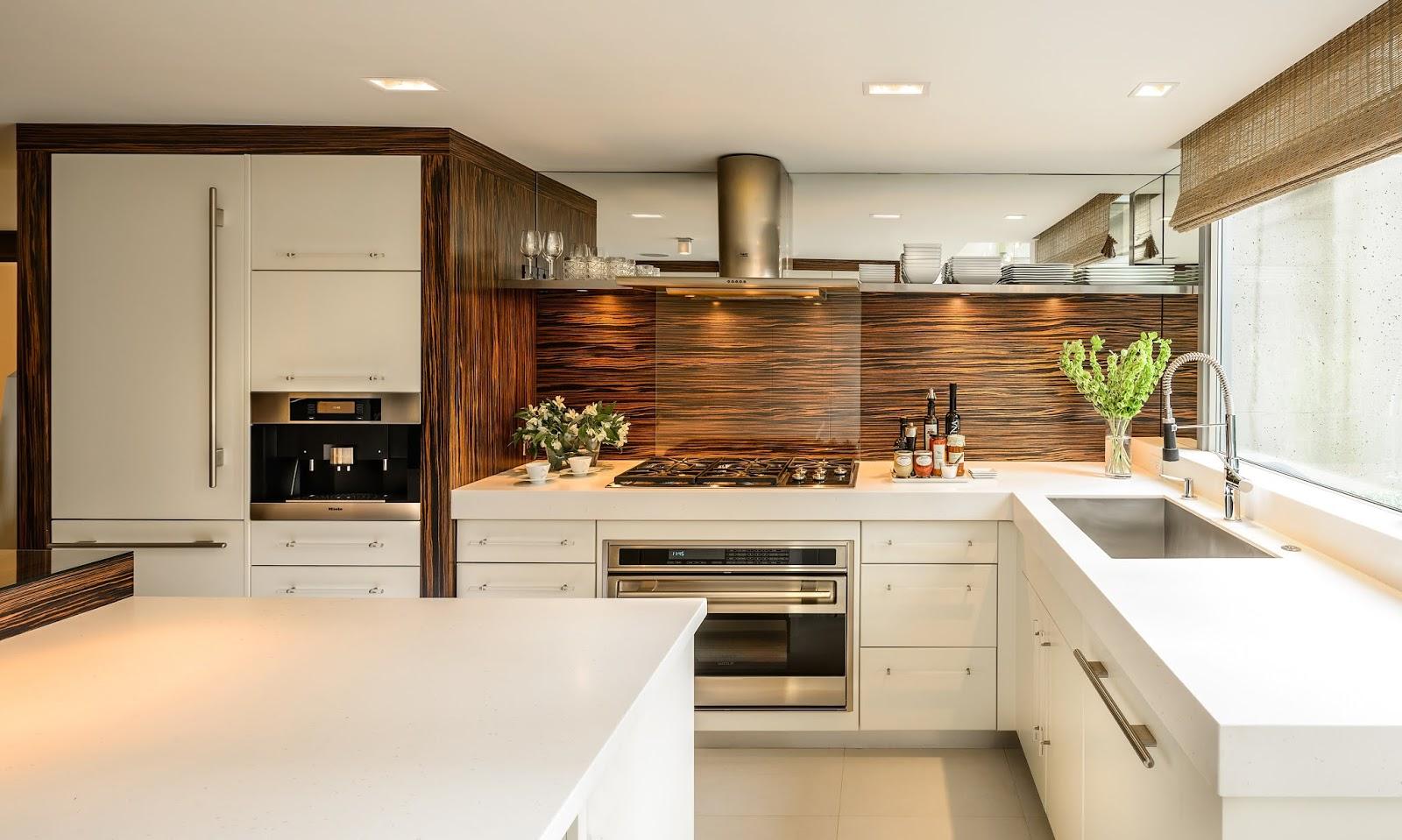 Patricia Gray Interior Design Blog™ KITCHEN DESIGN IN VANCOUVER