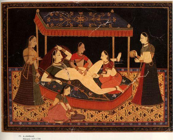 Mughal-Kama-Arts-11th-Century