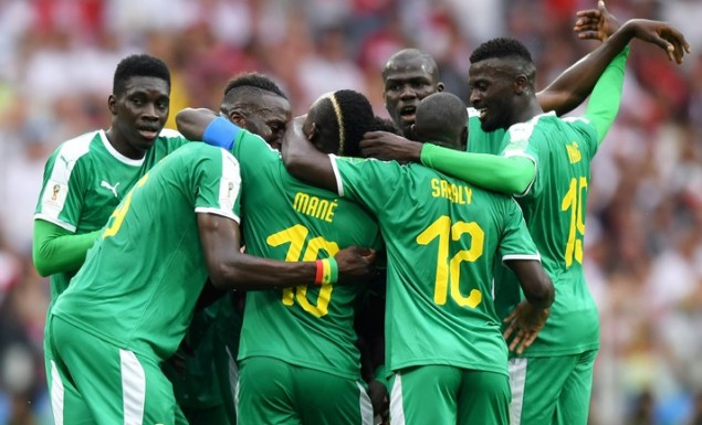 Η Σενεγάλη έκανε το θαύμα της