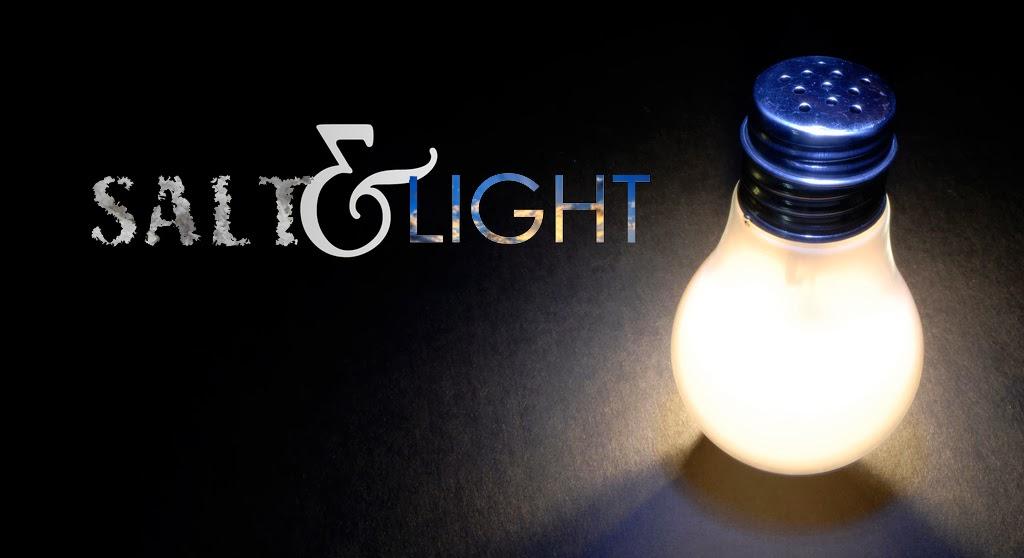 Sale e luce