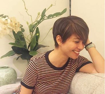 Female Celebrities Who Shocked The Internet After They Cut Their Hair Short
