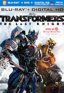 Transformers The Last Knight 2017 All BluRay مترجم