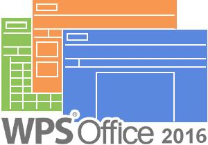 Kingsoft Office-Δωρεάν προγράμματα επεξεργασίας κείμενου