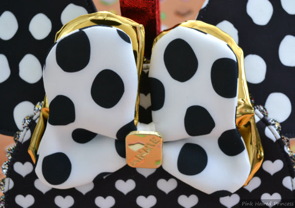 Oh My bag bow detail