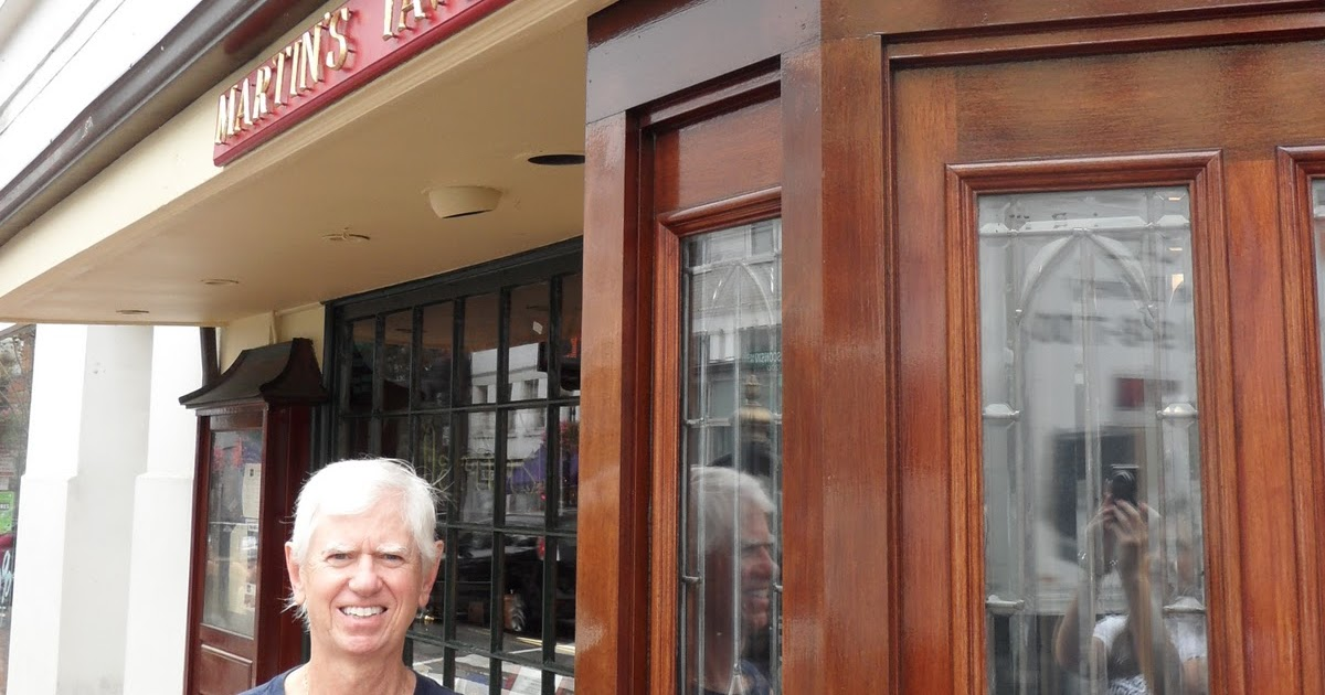 Martin S Restaurant Bar