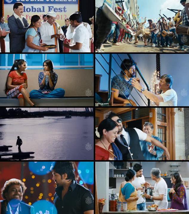 Googly 2013 Dual Audio Hindi 480p DVDRip