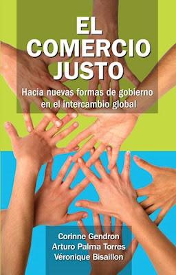 Libro El comercio justo