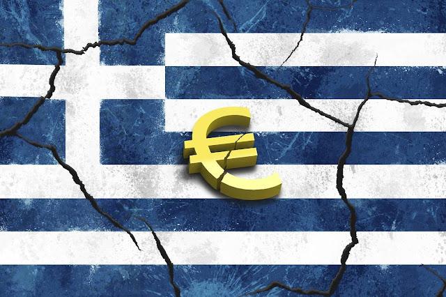 Economist: Πόσο πιθανό και πότε είναι ένα Grexit