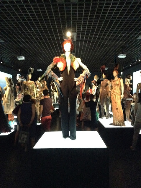 Haute collection Gaultier