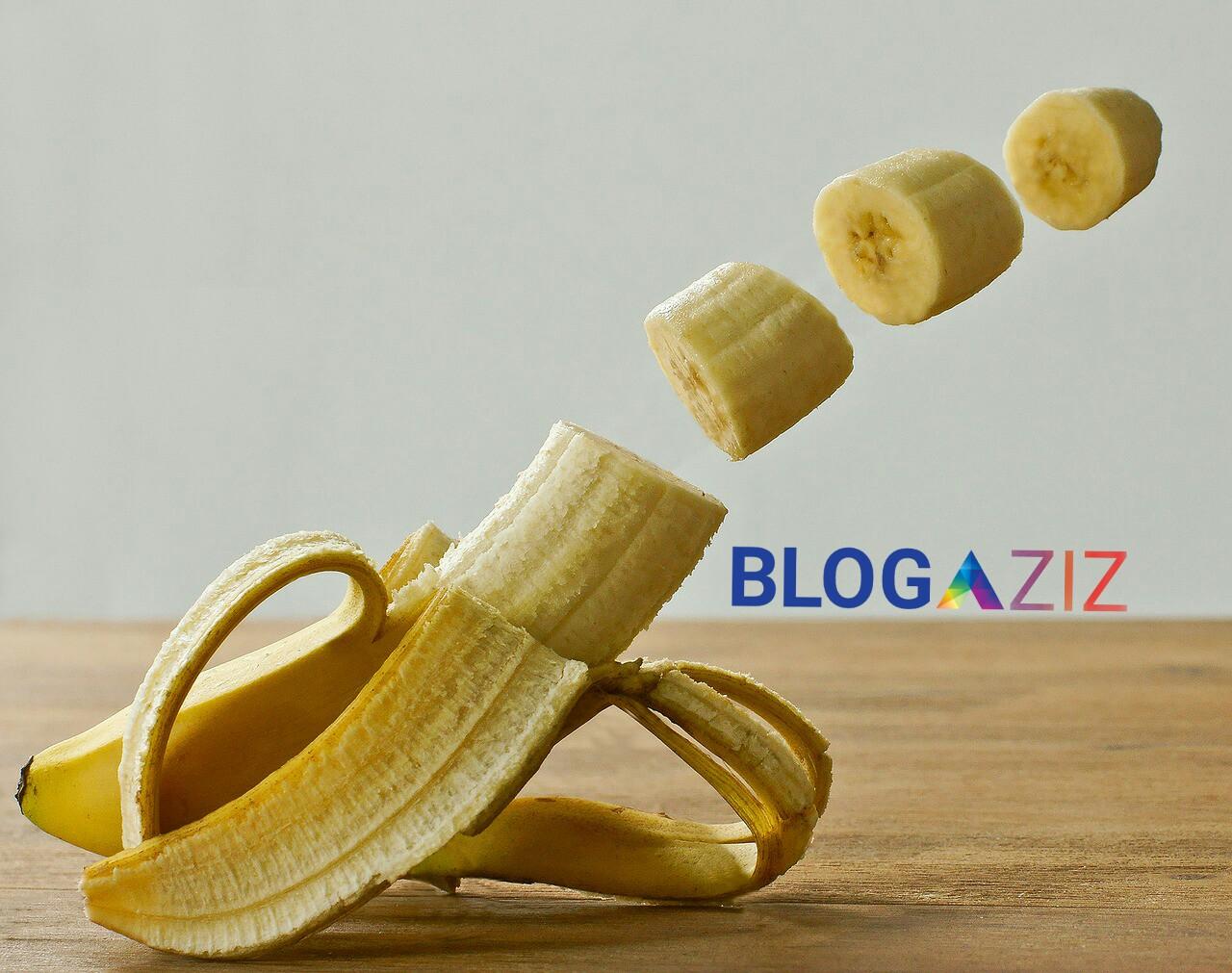 Kulit Pisang berguna dalam Memutihkan Gigi