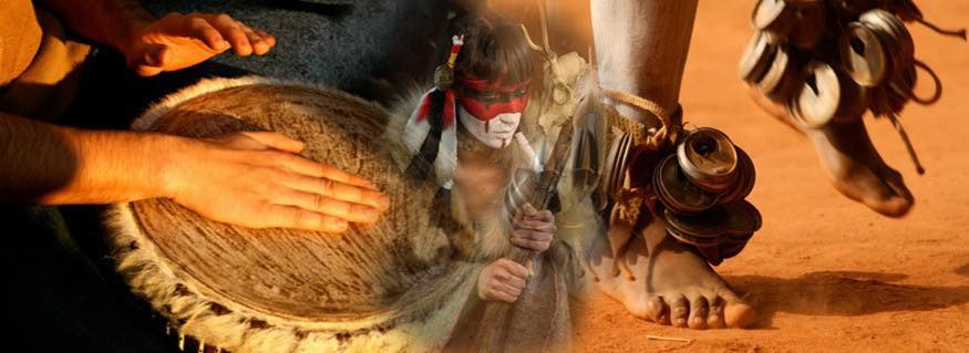Shamanic Trance Dance Guide and Guardian Training