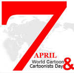 world cartoon day