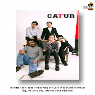 CATUR Band