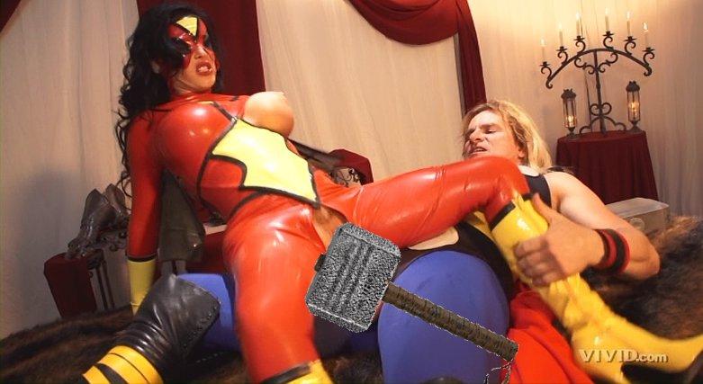 мелани ххх супергерои фото были