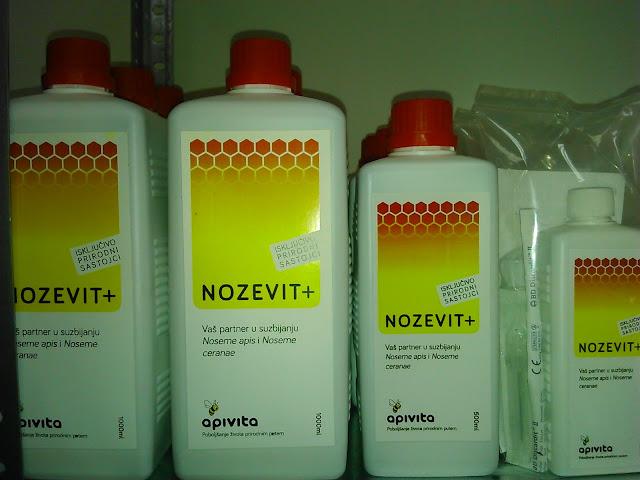 Ήρθε η ώρα για το NOZEVIT PLUS