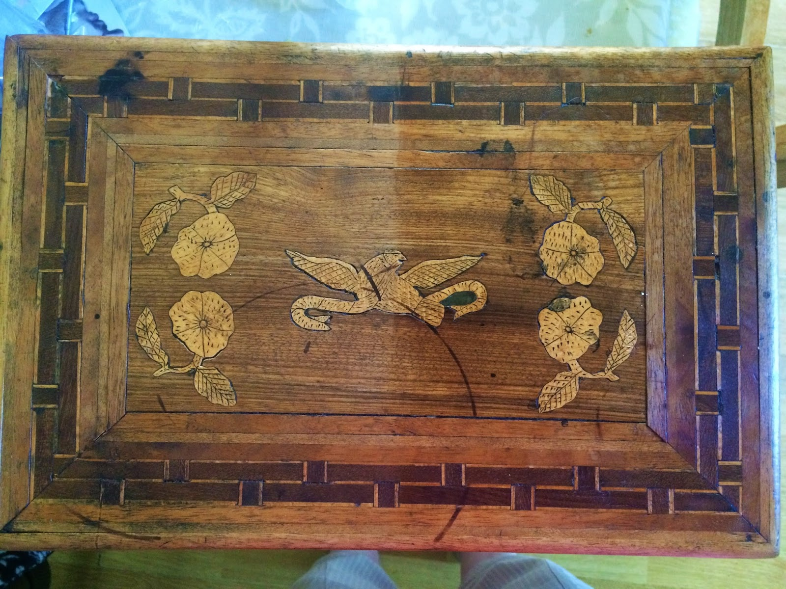 sockletworld pirate treasure box