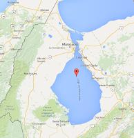 Jezioro Macaraibo