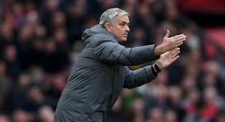 Mourinho: Secara Permainan MU Tidak Kalah dari Spurs