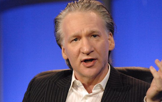 Bill Maher Sorry For Use Of N-Word As HBO Calls It 'Inexcusable And Tasteless'
