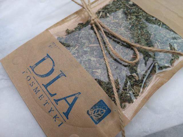 kosmetyki naturalne DLA