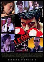 Leon (2013) online y gratis