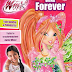 DVD Winx Forever: Potere di Fata [Fascículo]