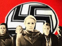O Nazismo é de extrema direita