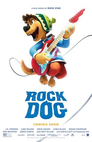 Rock Dog 2016 Movie Free Download 720p BluRay