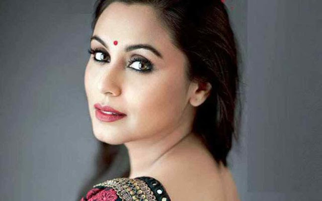 Rani Mukherjee Bra Size, Measurement, Bio, Age, Height, Weight And Age
