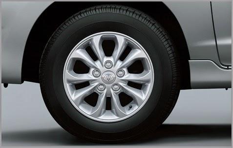 innova v 2015 toyota tan cang 14 - Đánh giá Toyota Innova V 2015 - Xứng đáng là chiếc xe đáng mơ ước của người Việt - Muaxegiatot.vn