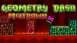 Geometry Dash Meltdown 1.0.0 Mod Apk