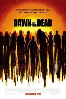 Dawn of the Dead 2004 watch full horror movie