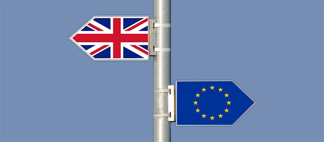 Brexit - Reino Unido - UK - Inglaterra - Unión Europea