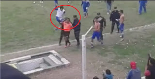 arbitros-futbol-agresion-patada-cabeza