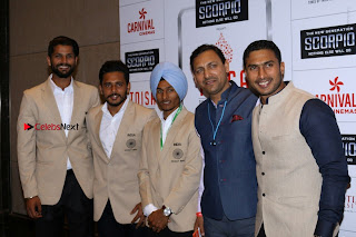 Times Of India Sports Awards Pos  0054.JPG