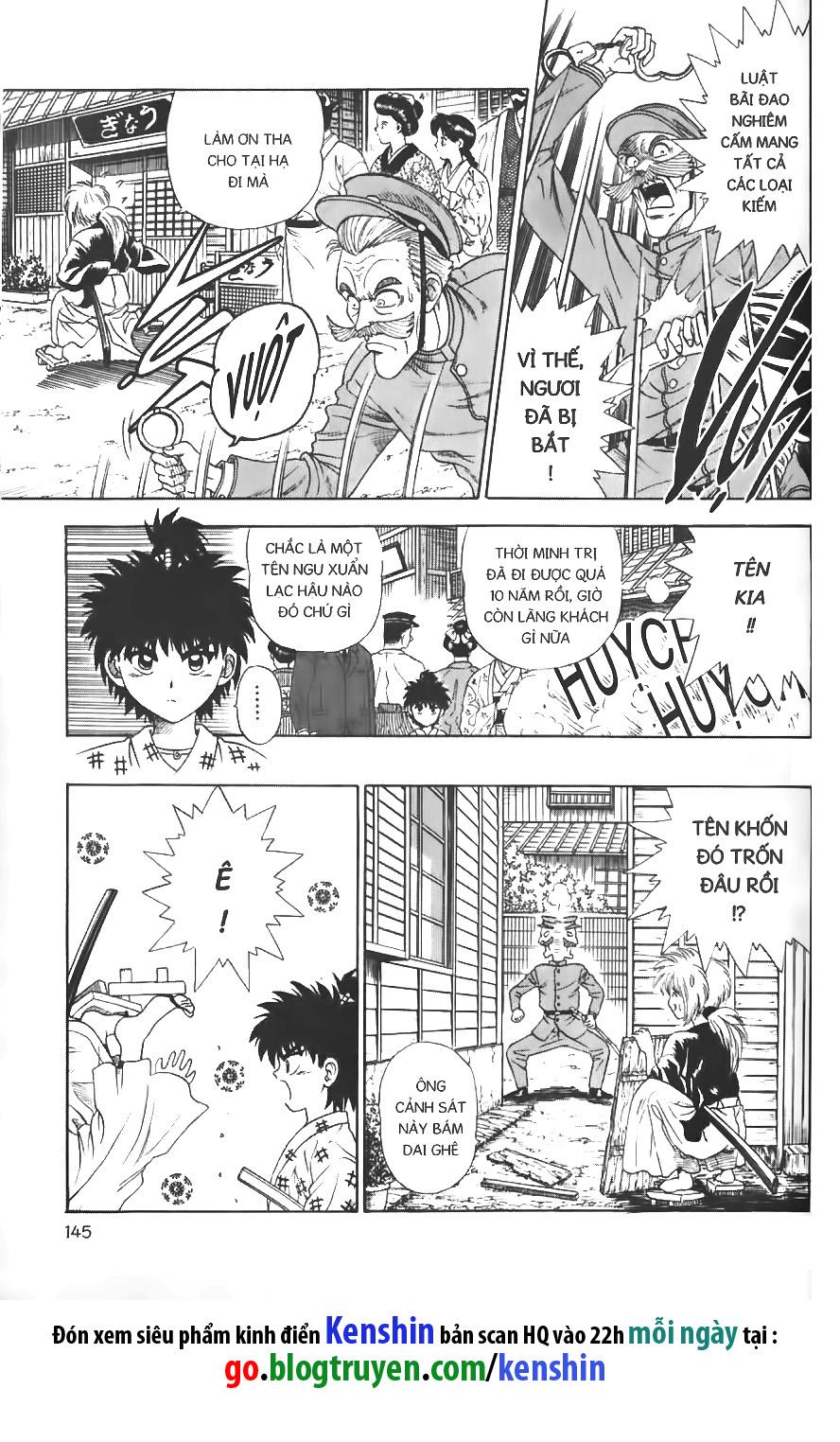 Rurouni Kenshin chap 22.5 trang 4
