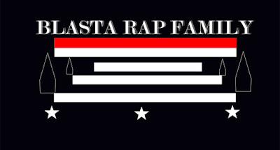 Lirik Lagu Oles Turun Naik - Blasta Rap Family